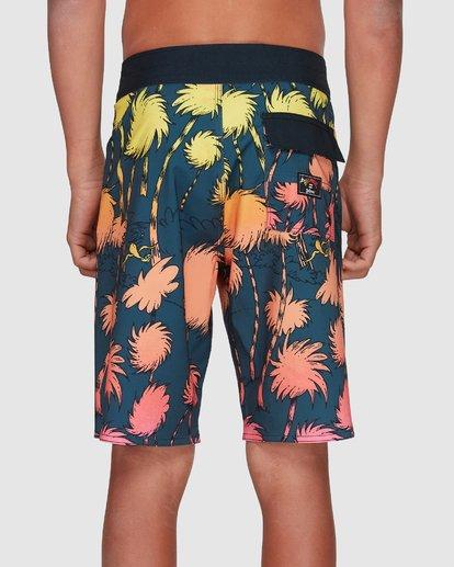 5 Dr. Seuss Lorax Sundays Pro Boardshorts Grey 8508400 Billabong
