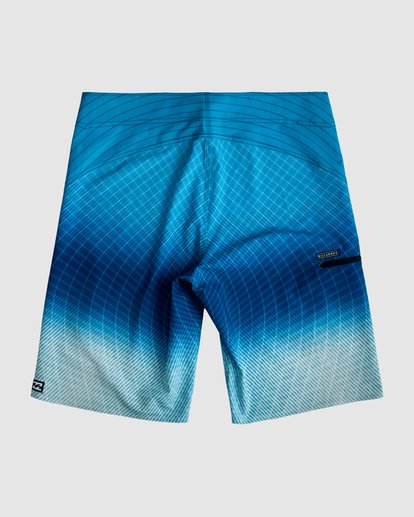1 Boys 8-16 Fluid Pro Boardshorts Blue 8513413 Billabong