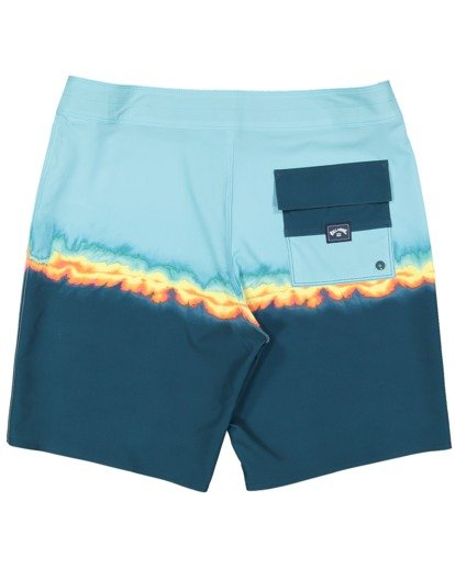 5 Boys 8-16 Fifty50 Pro Boardshorts Blue 8517414 Billabong