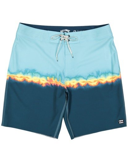 4 Boys 8-16 Fifty50 Pro Boardshorts Blue 8517414 Billabong