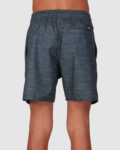 2 Sergio Layback Boardshorts Black 8581417 Billabong