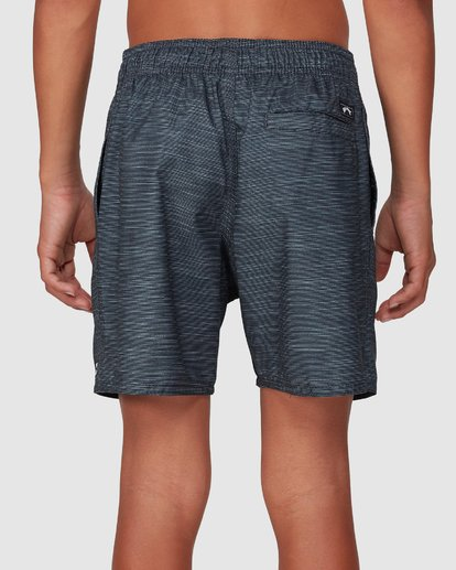 5 Sergio Layback Boardshorts Black 8581417 Billabong
