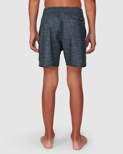 8 Sergio Layback Boardshorts Black 8581417 Billabong