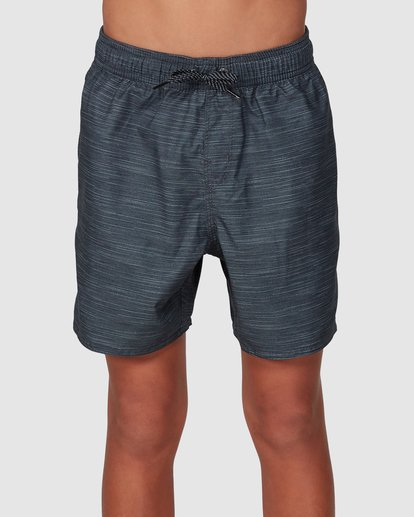 0 Sergio Layback Boardshorts Black 8581417 Billabong
