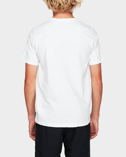 2 Boys Boxed Arch T White 8591051 Billabong