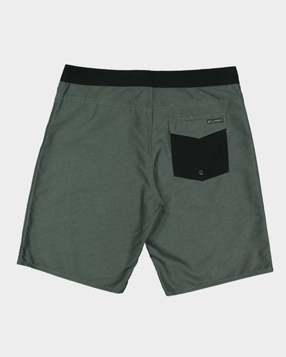 4 BOYS SHADOW CUT ORIGINAL BOARDSHORTS Grey 8591425 Billabong