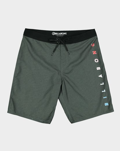 3 BOYS SHADOW CUT ORIGINAL BOARDSHORTS Grey 8591425 Billabong