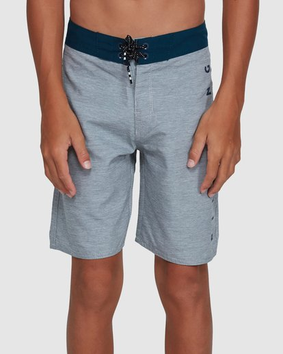 3 Boys Shadow Cut Og Grey 8591425X Billabong