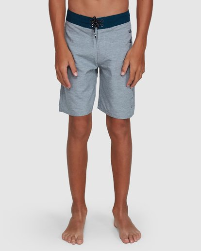 6 Boys Shadow Cut Og Grey 8591425X Billabong