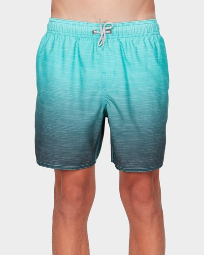 0 BOYS SERGIO LAYBACK BOARDSHORTS Black 8592417 Billabong