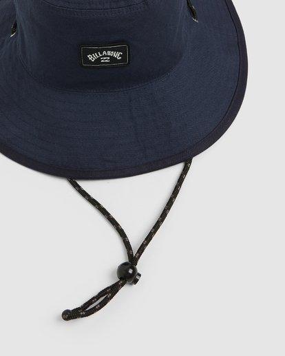 5 Boys Division Reversible Hat Blue 8603312 Billabong