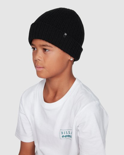1 Boys Arcade Beanie  8607354 Billabong