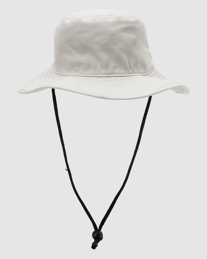 4 Boys Big John Hat Grey 8613301 Billabong