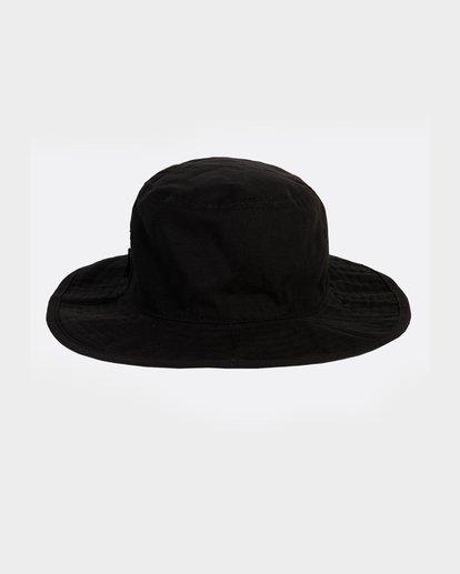 2 TEEN BIG JOHN HAT Grey 8672338 Billabong