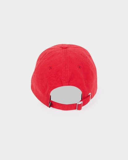 2 TEEN DIE CUT LAD CAP  8681306 Billabong