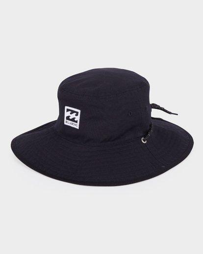 1 BOYS DIVISION REVO HAT  8681312 Billabong