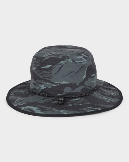 2 Boys Division Reversible Hat Black 8691304 Billabong