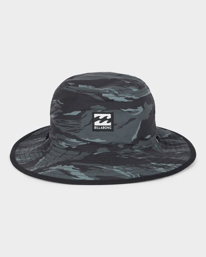 1 Boys Division Reversible Hat Black 8691304 Billabong