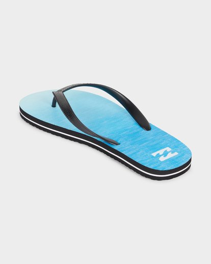 2 Boys Sergio Thongs Blue 8691947 Billabong