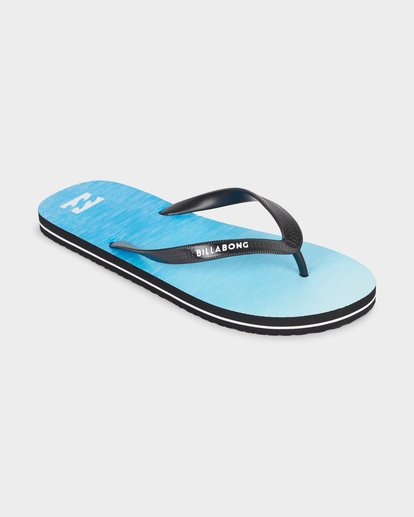1 Boys Sergio Thongs Blue 8691947 Billabong