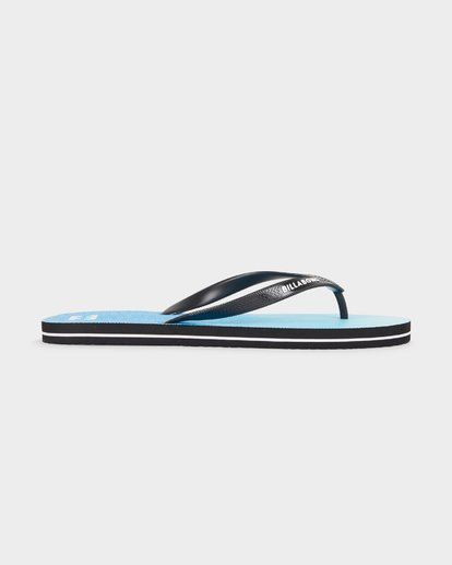 3 Boys Sergio Thongs Blue 8691947 Billabong