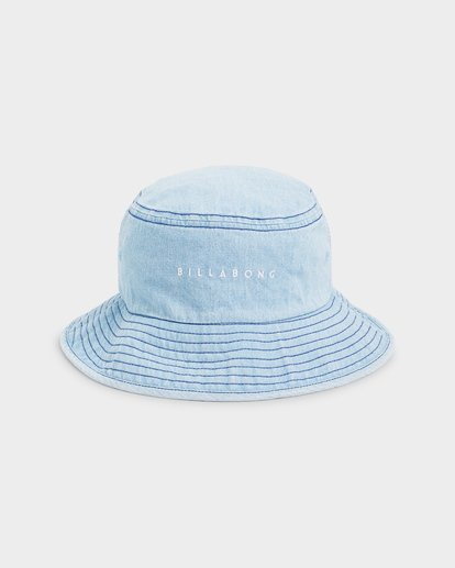 1 Boys Peyote Washed Hat  8692336 Billabong