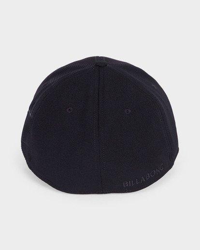 2 BOYS SLICE STRETCH CAP Black 8695312 Billabong