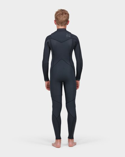 2 TEEN ABSOLUTE COMP Black 8783818 Billabong