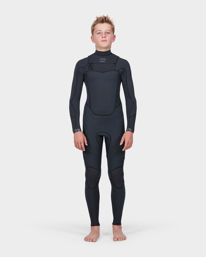 1 TEEN ABSOLUTE COMP Black 8783818 Billabong