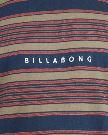 5 Mix Up Stripe Long Sleeve Blue 9503175 Billabong