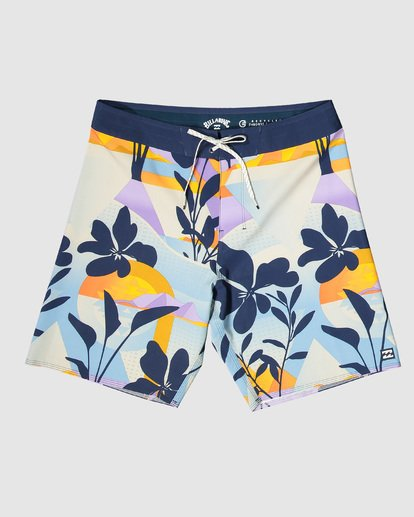 0 Sundays Airlite Boardshorts Blue 9503400 Billabong