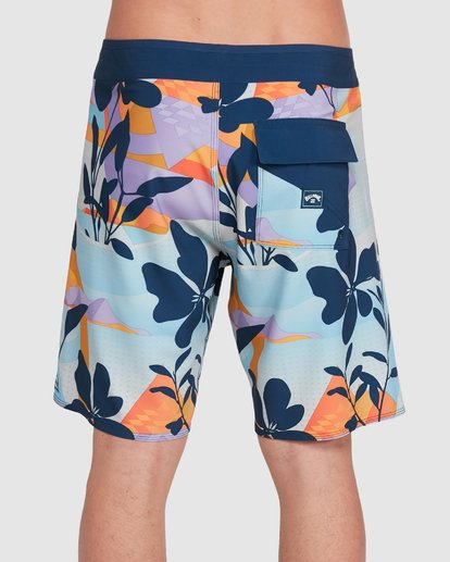 4 Sundays Airlite Boardshorts Blue 9503400 Billabong