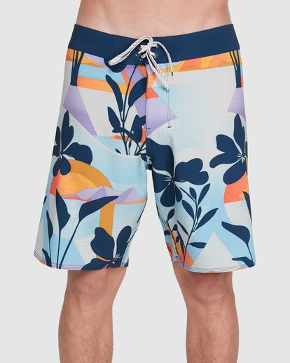 2 Sundays Airlite Boardshorts Blue 9503400 Billabong