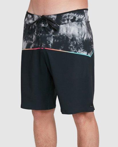 3 Fifty50 Airlite Plus Boardshorts Grey 9503401 Billabong