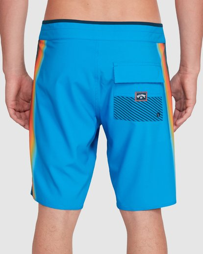 7 D Bah Airlite Boardshorts Blue 9503404 Billabong