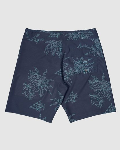 1 All Day Airlite Boardshorts Blue 9503405 Billabong