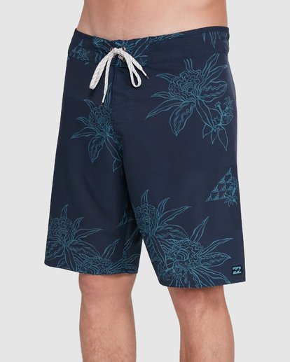 3 All Day Airlite Boardshorts Blue 9503405 Billabong