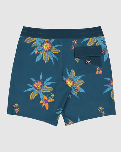 1 Sundays Pro Boardshorts Blue 9503407 Billabong
