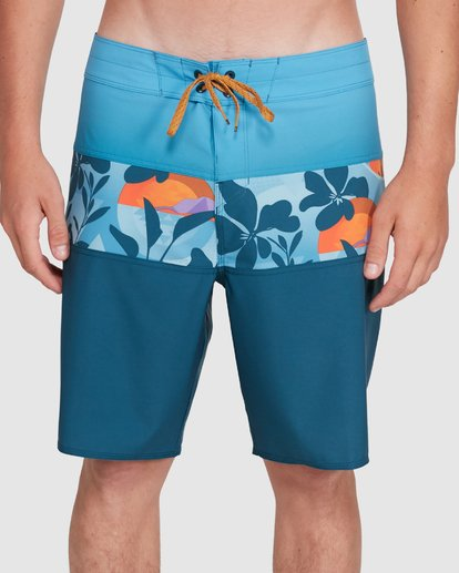 5 Tribong Pro Boardshorts Orange 9503408 Billabong