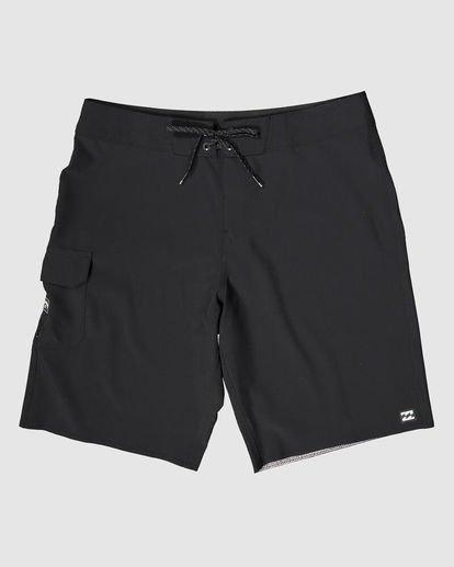 0 All Day Pro Boardshorts Black 9503414 Billabong