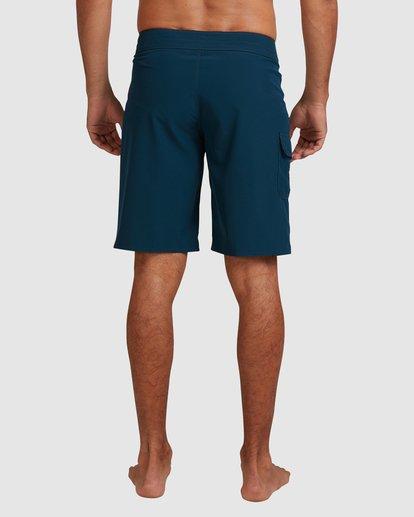 5 All Day Pro Boardshorts Blue 9503414 Billabong