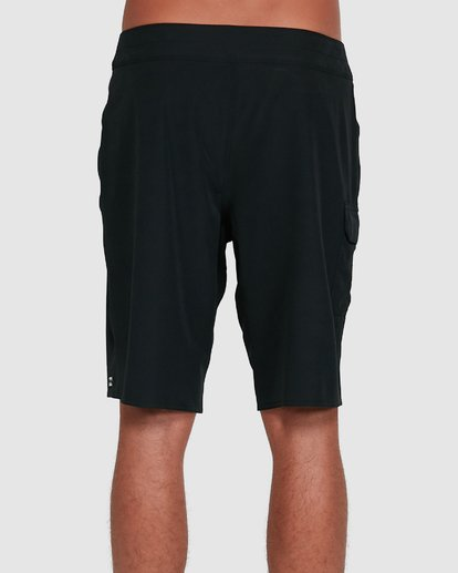 4 All Day Pro Boardshorts Black 9503414 Billabong