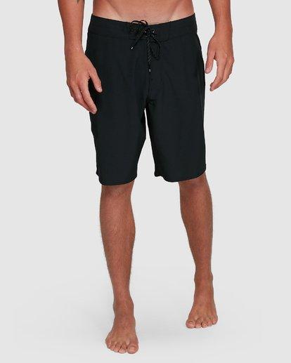 11 All Day Pro Boardshorts Black 9503414 Billabong