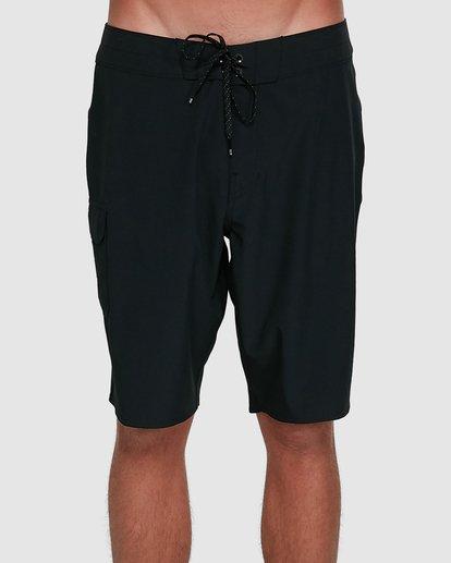 2 All Day Pro Boardshorts Black 9503414 Billabong