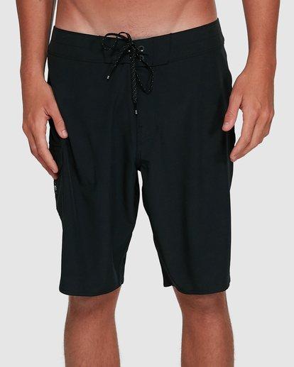 5 All Day Pro Boardshorts Black 9503414 Billabong