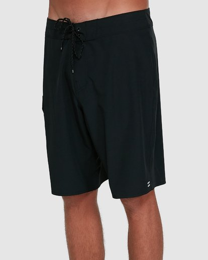 3 All Day Pro Boardshorts Black 9503414 Billabong