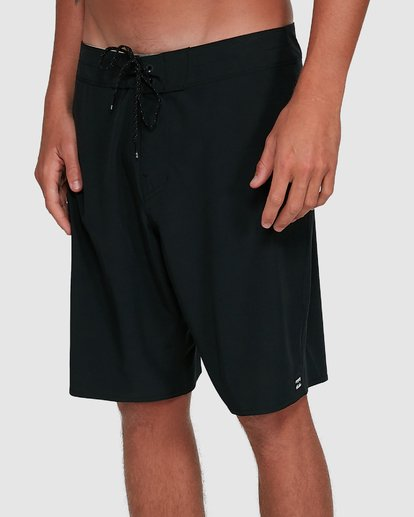 6 All Day Pro Boardshorts Black 9503414 Billabong