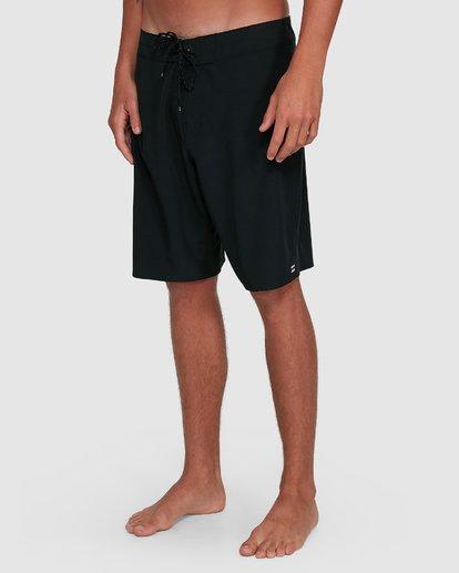 9 All Day Pro Boardshorts Black 9503414 Billabong