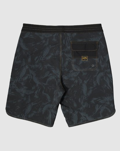 1 73 Lt Boardshorts Black 9503422 Billabong