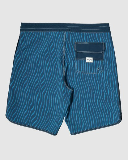 1 73 Lt Boardshorts Blue 9503422 Billabong